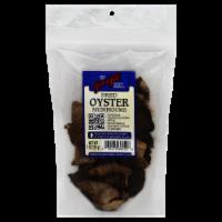 Giorgio Dried Oyster Mushrooms - 1 oz