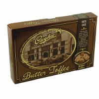 Owyhee Butter Toffee Bite Size Candy
