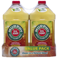 Murphy's Oil Soap Original Wood Cleaner
