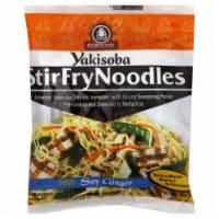 Fortune Yakisoba Soy Ginger Noodles