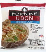 Fortune Udon Chicken Flavor