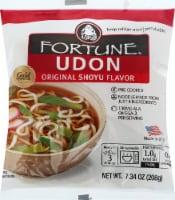 Fortune Udon Original Flavor Noodles