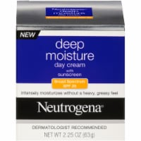 Neutrogena Deep Moisture Day Cream with SPF 20