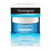 Neutrogena Hydro Boost for Extra Dry Skin Gel Cream