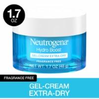 Neutrogena Hydro Boost for Extra Dry Skin Gel Cream - 1.7 oz