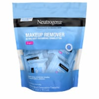Neutrogena Singles Makeup Remover Cleansing Towelettes 20 Count
