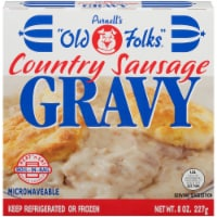 Purnell 's Old Folks Country Sausage Gravy