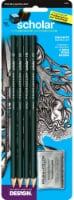 Sanford® Prismacolor Drawing Pencil - 4 Count
