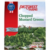PictSweet Southern Classics Chopped Mustard Greens
