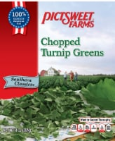 PictSweet Farms Southern Classics Chopped Turnip Greens