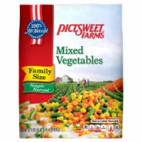 PictSweet Farms Mixed Vegetables Family Size