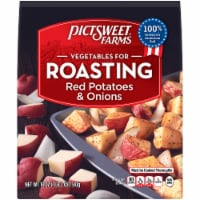 PictSweet Farms Red Potatoes & Onions