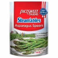 PictSweet Farms Steam'ables Asparagus Spears