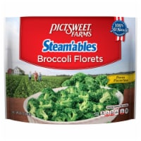 PictSweet Farms Steam'ables Farm Favorites Broccoli Florets