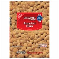 PictSweet Farms Crunchy Breaded Okra - 28 oz