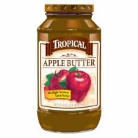 Tropical Apple Butter