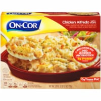 On-Cor Chicken Alfredo with Pasta Frozen Meal