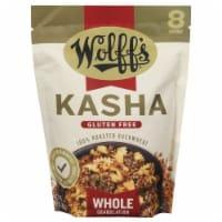 Wolff's Roasted Whole Kernel Buckwheat