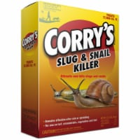Corry's Slug & Snail Killer Pest Control