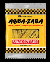 Annabelle's Abba-Zaba Taffy with Peanut Butter Center - 5.4 oz
