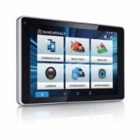 Rand McNally OverDryve 7 Pro Truck GPS Navigation System with Maps and Bluetooth - 1 Piece