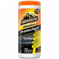Armor All® Original Protectant Wipes
