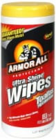 Armor All® Ultra Shine Protectant Wipes - 20 Pack