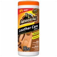 Armor All Leather Care Wipes