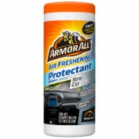 Armor All® Air Freshening Protectant New Car Scent Wipes