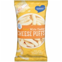 Barbara's Baked White Cheddar Cheese Puffs