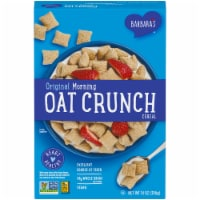 Barbara's Morning Oat Crunch Original Cereal