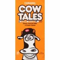 Goetze's Vanilla Flavor Cow Tales Bars - 36 ct / 1 oz