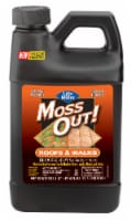 Lilly Miller Moss Out for Roofs & Walks - 54 oz