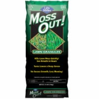 Lilly Miller Moss Out Lawn Granules - 20 lb