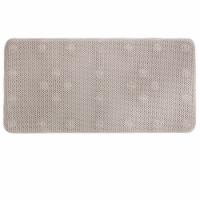 SlipX Solutions Soft Touch Comfort Foam Bath Mat - Tan
