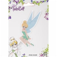 Wrights Disney Fairies Iron-On Applique-Tinker Bell - 1