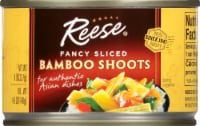 Reese Fancy Sliced Bamboo Shoots