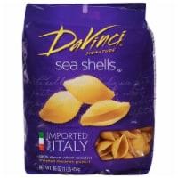 Da Vinci Sea Shell Pasta - 16 oz