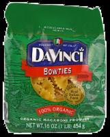 Da Vinci Italian Organics Bow Ties