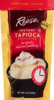 Reese Instant Granulated Tapioca