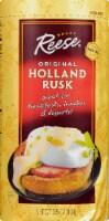 Reese Original Holland Rusk - 3.5 oz