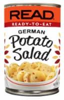 Read German Potato Salad