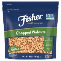 Fisher Chopped Walnuts