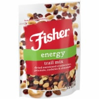 Fisher Energy Trail Mix