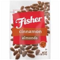 Fisher® Cinnamon Almonds - 5 oz