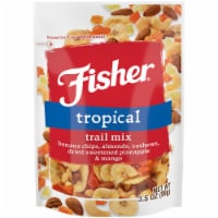 Fisher Tropical Trail Mix