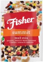 Fisher Summit Trail Mix