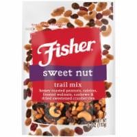 Fisher Sweet Nut Trail Mix