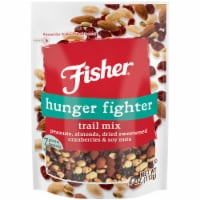 Fisher Hunger Fighter Trail Mix