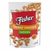 Fisher Honey Roasted Cashews